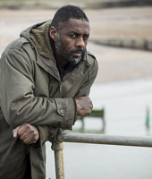 LUTHER SCORES THREE PRIMETIME EMMY NOMINATIONS