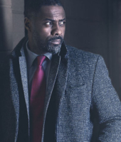 MORE AWARD NOMINATIONS FOR  LUTHER SPECIAL