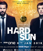 Hard Sun premieres on January 6 on BBC One