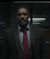 Luther Season 5 wins New Year's Day